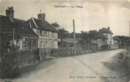 TOUPRAY LE VILLAGE - France