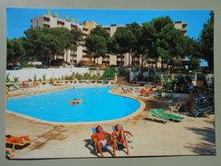 ESPAGNE ISLAS BALEARES MALLORCA HOTEL ORIENT EL ARENAL - Mallorca