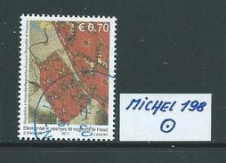 KOSOVO MICHEL 198 Rundgestempelt Siehe Scan