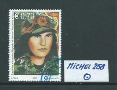 KOSOVO MICHEL 258 Rundgestempelt Siehe Scan