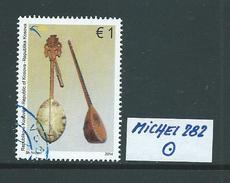 KOSOVO MICHEL 282 Rundgestempelt Siehe Scan