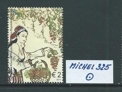 KOSOVO MICHEL 325 Rundgestempelt Siehe Scan