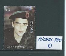 KOSOVO MICHEL 330 Rundgestempelt Siehe Scan