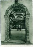 TEOLO  PADOVA  Badia Di Praglia  Ingresso Alla Biblioteca  Bibliothèque - Padova