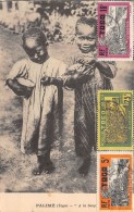 TOGO / Palimé - Enfants - Belle Oblitération - Togo