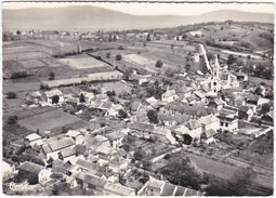 38. Gf. SERMERIEU. Vue Générale. 170-24 - Otros Municipios