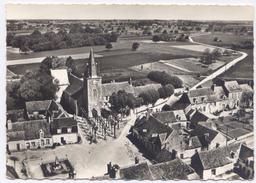 OUCHAMPS - Le Centre Du Bourg - Bon état - Frankreich