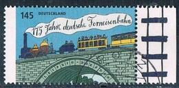2014  175 Jahre Deutsche Ferneisenbahn - [7] République Fédérale