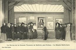 """Belfort (Territoire De Belfort, France) Revue De La Grande Taverne De Belfort, Par Polian, """"le Musèe Belfortain"""" - Belfort - Ville"""