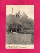 33 GIRONDE, CABARA, Près Libourne, Château De Blaignac, (Guillier) - France