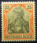 ALLEMAGNE EMPIRE                 N° 71                            NEUF** - Allemagne