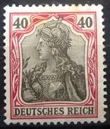 ALLEMAGNE EMPIRE                 N° 73                            NEUF* - Allemagne