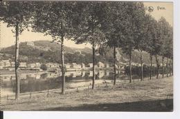 CP Yvoir Vues Choisies De La Vallée De La Meuse Nels Thill