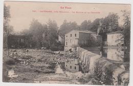 LAFENASSE Près REALMONT Le Moulin Et La Chaussée - Autres Communes