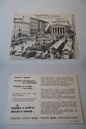 Postcards DARWIL TRIESTE - Postcards