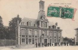 YVETOT HOTEL DES POSTES - Yvetot