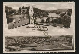 Wünnenberg Büren - Luftkurort [ KST-F 0.620 - Deutschland