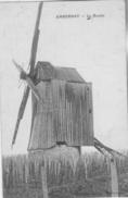 51 Ambonnay - Le Moulin. Gros Plan, édition Du Comptoir Français, Daté 1917. Tb état. - France