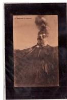 10184   -   STROMBOLI IN ERUZIONE   /   VIAGGIATA    10.12.1920 - Altre Città