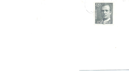 2002. Spain, The Letter Sent By Ordinary Post To Moldova - 1931-Heute: 2. Rep. - ... Juan Carlos I