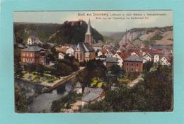 Old Postcard Of Stromberg, Rhineland-Palatinate, Germany,R39. - Autres
