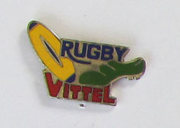 Pin's RUGBY - VITTEL - Rugby