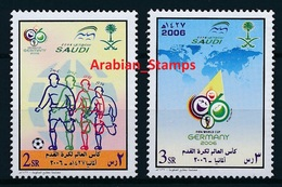 SAUDI ARABIA KSA ARAB ARABIEN FIFA SOCCER FOOTBALL WORLD CUP GERMANY EUROPE 2006 SET FLAGS MAP 1994 1998 2002 2006
