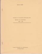 Processenvoor De Parochie Heerlychede En De Baronie Van Lichtervelde 1606 1796 Michiel Viane - Historia