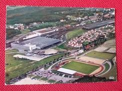 Vittel Jean Boloumie Stadium Cartolina Stadio Postcard Stadion AK Carte Postale Stade Estadio - Calcio