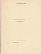 Volkstelling Te Lichterveldevan Lichtervelde 1748 Dewulf Heus Familiekunde - Historia