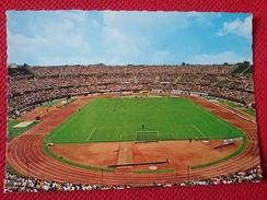 Wien Prater Ernst Happel Stadium Cartolina Stadio Postcard Stadion AK Carte Postale Stade Estadio - Calcio