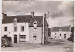 Morbihan :  BILLIO : Le  Centre - Sonstige Gemeinden