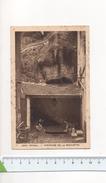 88 EPINAL   FONTAINE DE LA ROCHOTTE  (lavoir, Lessive, Lavandière)  Collection LES VOSGES - Epinal