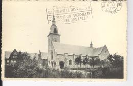 CPAS Genk Winterslag De Kerk 1960 - Genk