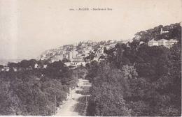 Alger  Boulevard Bru - Algeri