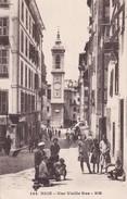 [06] Alpes Maritimes > Nice Une Vieille Rue RM - Nizza