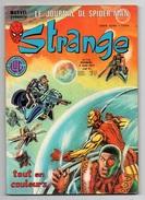 Strange N°112 L'intrépide Daredevil - L'homme Araignée - L'invincible Iron Man De 1979 - Strange