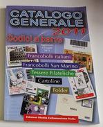CATALOGO GENERALE 2011 CODICI A BARRE - Cataloghi