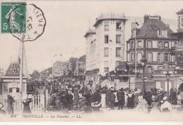[14] Calvados > Trouville Les Planches - Trouville
