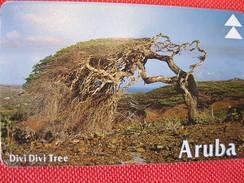 Telecarte D' Aruba - Aruba