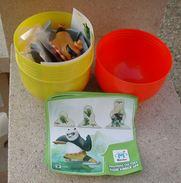 Maxi Kinder FSE05 Kung Fu Panda 3 - Maxi (Kinder-)