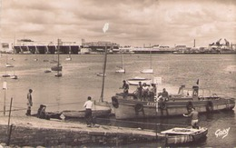 LORIENT LA BASE SOUS MARINE - Lorient