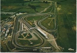 CIRCUIT DE NOGARO  VUE AERIENNE - Grand Prix / F1