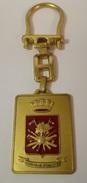 Keychains Italian Army - Esercito Italiano - Altri