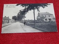 DIEPENBEEK  -   Villa  - Weg Naar Hasselt - Villa Et Chaussée Vers Hasselt - Diepenbeek