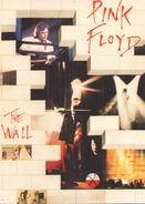 Pink Floyd The Wall - Chanteurs & Musiciens