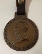 Medal Alfred Nobel - Royal / Of Nobility