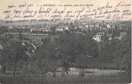 CPA 19 MEYSSAC VUE GENERALE PRISE DE LA BAROTTE - Autres Communes