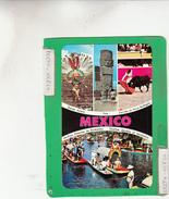MEXICO MULTIVUES - Messico