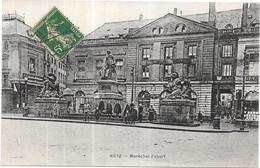 METZ - 57 - Maréchal Fabert - ORL - - Metz